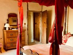 Tudor Wing Room