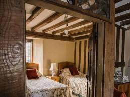 William Penn Suite Twin Room
